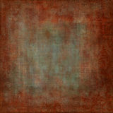 Grungy background. Vintage grungy background with empty space for text or picture Stock Image