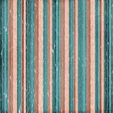 Grungy background. With stripes in blue and dusty pink Royalty Free Stock Photo