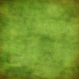 Grungy background. Grungy green  canvas with space for text or picture Stock Photo