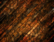 Grungy background. Blurred stones close up Royalty Free Stock Photos