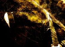 Grungy background. Dark grungy background Stock Photo