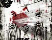 Grungy background. Nice grungy background Stock Photos
