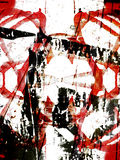 Grungy background. Abstract grungy background Stock Photo