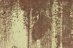 Grungy background in brown. Tones Royalty Free Stock Photos
