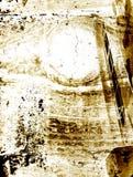 grungy bakgrund Arkivfoto