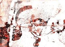 grungy bakgrund Royaltyfri Fotografi