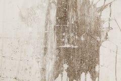 Grungy bakgrund med splats Royaltyfria Bilder
