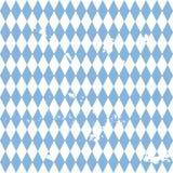 Grungy Bavarian Background Stock Images