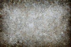 Grungy Betonmauerhintergrund Lizenzfreie Stockbilder