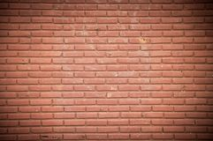 Grungy Blockwand Lizenzfreie Stockfotografie