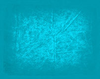 Grungy blue background. A grungy blue background pattern Stock Images