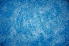 Painted Blue Concrete Texture Stock Photos