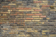 Grungy brick wall background Stock Image