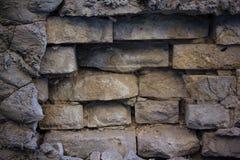 Grungy brickwork Royalty Free Stock Photo