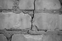Grungy brickwork Royalty Free Stock Photos
