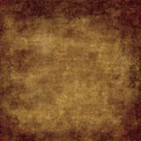 Grungy brown background Royalty Free Stock Photos