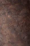 Grungy brown tło naturalnego cementu kamienia stara tekstura zdjęcia stock