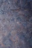 Grungy brown tło naturalnego cementu kamienia stara tekstura obrazy royalty free