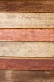 Grungy brown wood plank wall texture background Royalty Free Stock Photo