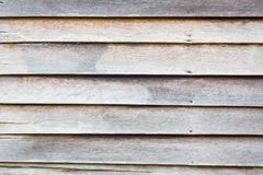 Grungy brown wood plank wall texture background Royalty Free Stock Photography