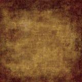 Grungy bruine achtergrond royalty-vrije illustratie