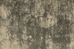 Grungy bruten stentextur Royaltyfri Fotografi