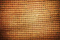 Grungy carpet texture Stock Photography