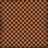 Grungy chessboard Royalty Free Stock Photo