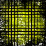 Grungy chessboard background Royalty Free Stock Image