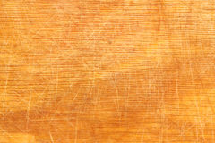 Grungy Chopping Board. Well-used wood chopping board providing good texture for backgrounds Royalty Free Stock Photos