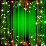 Grungy Christmas background Royalty Free Stock Photography