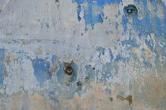 Grungy ściana Zdjęcie Stock