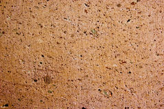 Grungy Close-up Porphyry Stone Texture Royalty Free Stock Image