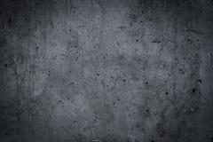 Grungy concrete muurtextuur als achtergrond Stock Afbeeldingen