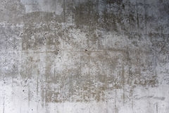Grungy concrete texture, stock photo Royalty Free Stock Photography