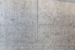 Grungy concrete wall Stock Images