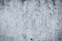 Grungy concrete wall and floor as background Stock Photos