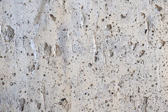Grungy Concrete Wall Stock Photography