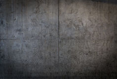 Grungy concrete wall Royalty Free Stock Photography