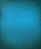 Grungy cracked blue textured background Stock Photos