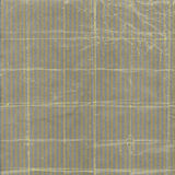 Grungy crinkled striped paper scrapbook background Stock Photos