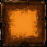 Grungy dark backdrop Stock Photo