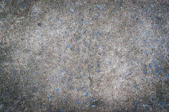 Grungy dark rock street floor for background textured Royalty Free Stock Photo