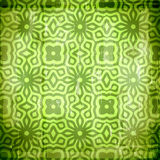Grungy Design Pattern. Grungy Green Design Pattern Background Royalty Free Stock Photography