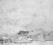 Grungy dirty wall Stock Image