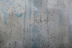 Free Grungy Dirty Wall Texture. Damaged Plaster With  Water Stains On The Surface Stock Image - 105273381