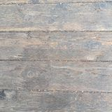 Grungy distressed wooden flooring texture. Grungy antique distressed wooden flooring texture with wood grain Stock Image