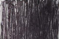Grungy Donkere Concrete Textuurmuur Royalty-vrije Stock Afbeeldingen