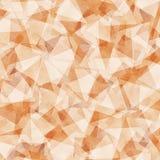 Grungy en korrelige gebleekte abstracte achtergrond Stock Afbeelding