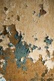 Grungy farby tekstura Obrazy Stock